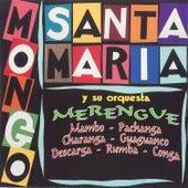 Mongo Santa María de Mongo Santamaria