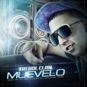 Muevelo - Single by Trebol Clan