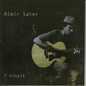 7 Sinais de Almir Sater