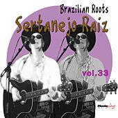 Sertanejo Raiz, Vol.33 von Various Artists