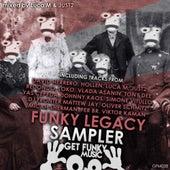 Funky Legacy Sampler - EP von Various Artists