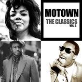 Motown: The Best, Vol. 3 von Various Artists