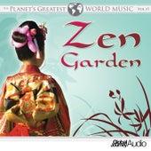 The Planet's Greatest World Music, Vol.15: Zen Garden by Global Journey