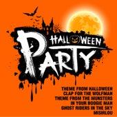 Halloween Party de Various Artists