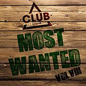 Most Wanted - Progressive Selection, Vol. 8 by Various Artists