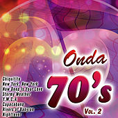 Onda 70's Vol. 2 by Various Artists