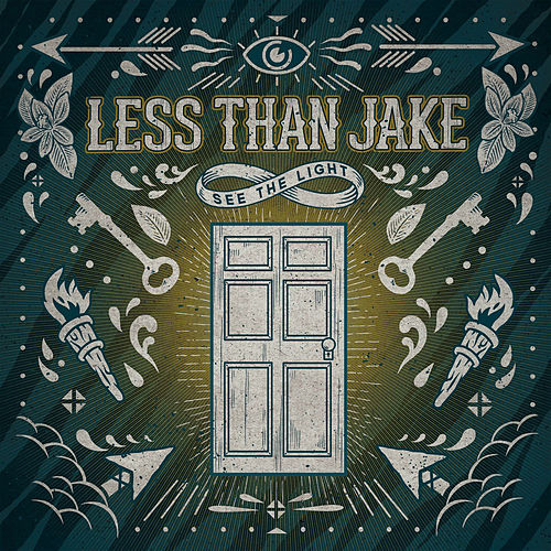 See the Light von Less Than Jake