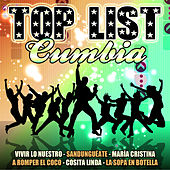 Top List - Cumbia by Various Artists