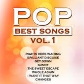 Pop - Best Songs Vol. 1 by Various Artists