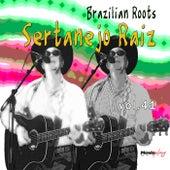 Sertanejo Raiz, Vol.41 by Various Artists