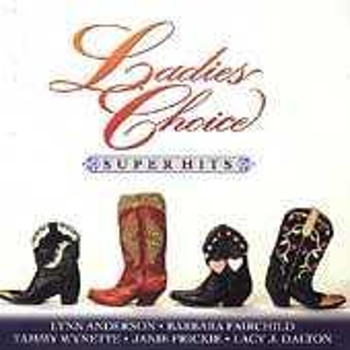 Ladies Choice: Super Hits by Various Artists