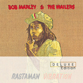 Rastaman Vibration: Deluxe Edition by Bob Marley