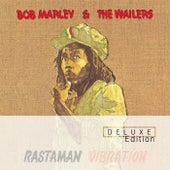 Rastaman Vibration by Bob Marley