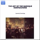 The Art Of the Baroque Harpsichord by Various Artists