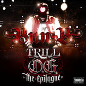 Trill O.G. The Epilogue de Bun B