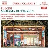 Madama Butterfly (Original 1904 Version) de Giacomo Puccini