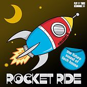 Rocket Ride: Mission 06 de Various Artists