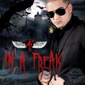 I'm a Freak de AI