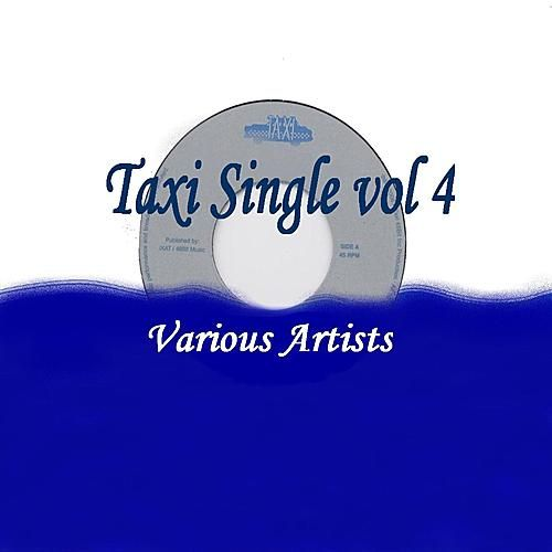Taxi Single Vol 4 by Various Artists
