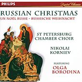 Russian Christmas by Various Artists