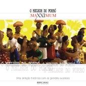 Maxximum - O Melhor Do Forró de Various Artists