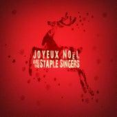 Joyeux Noël avec The Staple Singers by The Staple Singers