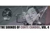 The Sounds of Conte Candoli, Vol. 4 von Conte Candoli