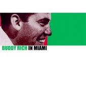 In Miami de Buddy Rich