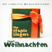 The Staple Singers Singt Weihnachten by The Staple Singers