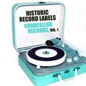 Historic Record Labels: Chancellor Records, Vol. 1 de Various Artists