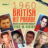 The 1960 British Hit Parade: The B Sides, Pt. 3, Vol. 1 de Various Artists