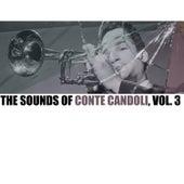 The Sounds of Conte Candoli, Vol. 3 von Conte Candoli