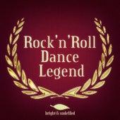 Rock 'N' Roll Dance Legend by Various Artists