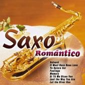 Saxo Romántico de Various Artists