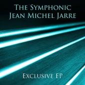 The Symphonic Jean Michel Jarre – Exclusive EP by City of Prague Philharmonic