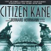 Hermann: Citizen Kane - The Essential Bernard Herrmann by City of Prague Philharmonic