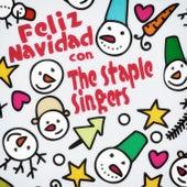 Feliz Navidad Con The Staple Singers by The Staple Singers