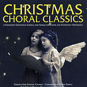Silent Night by City of Prague Philharmonic