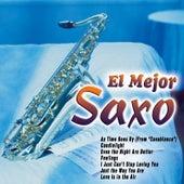El Mejor Saxo de Various Artists