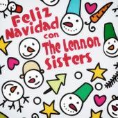 Feliz Navidad Con The Lennon Sisters von The Lennon Sisters