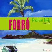 Forró, Vol. 10 von Various Artists