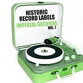 Historic Record Labels: Imperial Records, Vol. 1 de Various Artists
