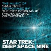 Star Trek: Deep Space Nine Theme by City of Prague Philharmonic