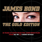 James Bond: The Gold Edition by Various Artists