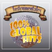 100% Global Hits Instrumentales de Various Artists