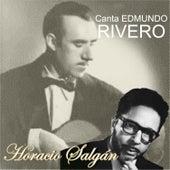 Canta Edmundo Rivero by Horacio Salgan