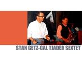 Stan Getz-Cal Tjader Sextet de Cal Tjader