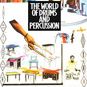The World of Drums & Percussion di Various Artists