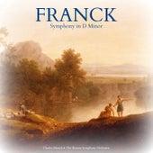 Franck: Symphony in D Minor von Boston Symphony Orchestra