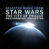 Selected Music From Star Wars by City of Prague Philharmonic